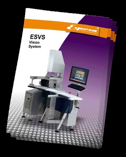 ESVS Vision Control - Scanvaegt Systems