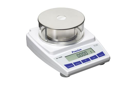 The BJ165 is a compact analytical scale for weighing job.