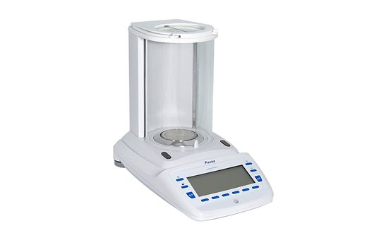 Precisa 360EP is a userfriendly and compact analytical scale