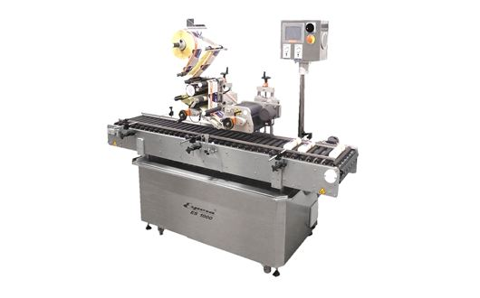 Espera ES1250 s the perfect machine for cylindrical products.