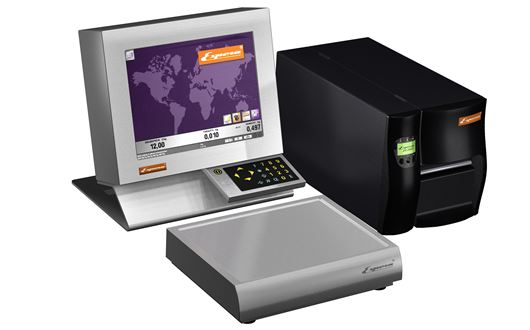 The Espera ES2000 is a userfriendly, manual weighing and price labelling system.