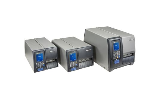 Intermec Serie PM mid-range industrial label printers are ready to perform.