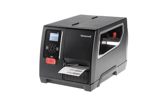 Honeywell PM42 designed as a cost-effective printing option, is an affordable, mid-range label printer that can increase operational efficiencies.