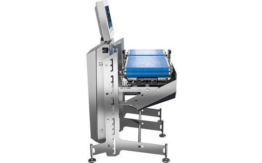Scanvaegt SC510 HD Chechweigher is custom-designed to weigh and handle large products with great efficiency.