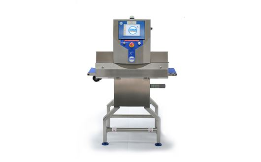 Loma System's new compact X5c is a highly functional, cost effective x-ray system designed for food production environments