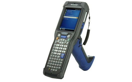 Honeywell CK75 deliver superior motion tolerance and barcode read performance.