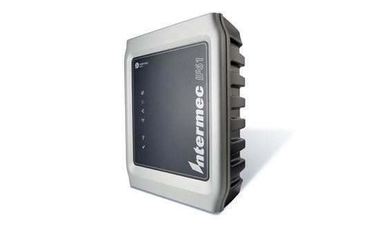 Intermec IF61 Enterprise Reader is the smartest RFID reader available.