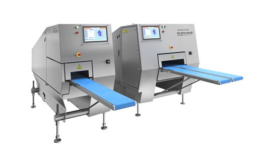 ScanCut 225D PortionCutter Dual-lane has several cutting applications