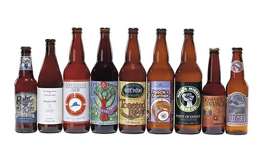 We have extensive experience of producing bottle and beer labels and can help you find the right front and adhesive, to give your product the best look.