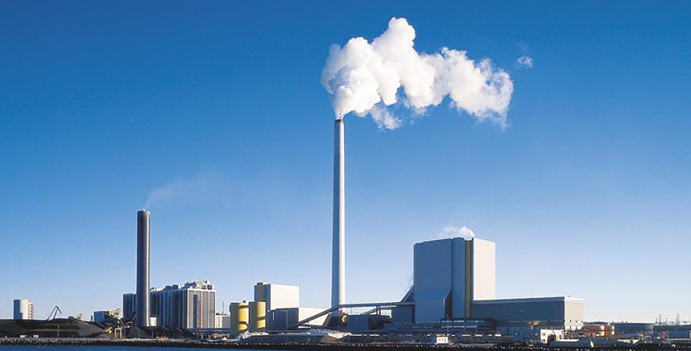 Scanvaegt Systems | Turnkey solutions for incineration plants