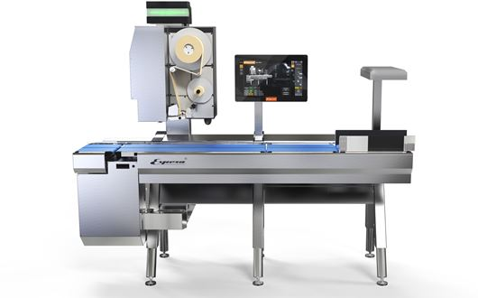 Espera Nova is based on an entirely new machine concept that optimises the production process, increases quality control.