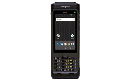 The Dolphin™ CN80 Mobile computer ensures advanced data capture for industry-leading investment protection.