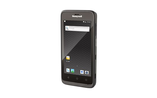 Honeywell ScanPal™ EDA51 Mobile computer working more effectively and efficiently every day.
