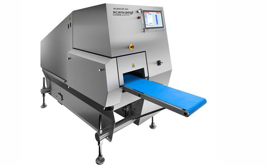 ScanCut SC300 Portion Cutter for Meat