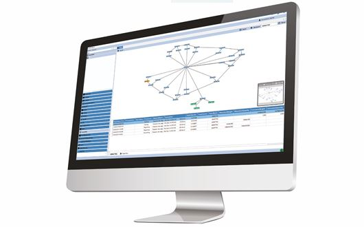 The ScanPlant NG Data Integration module captures and exchanges data from other it-systems and hardware equipment
