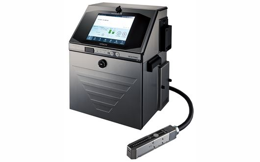 Hitachi UX-B Inkjet-printer
